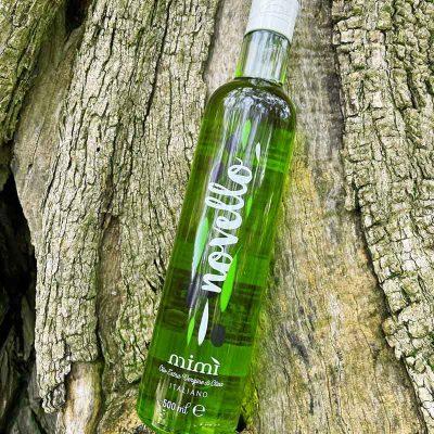 Olio Novello Mimì 2021 - Bottiglia da 500ml