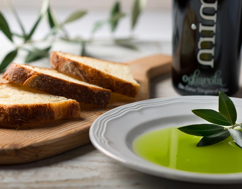 Polifenoli dell'olio extravergine di oliva